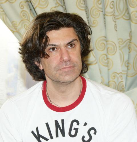 Николай Цискаридзе