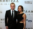 Сергей и Тата Бондарчук подали на развод
