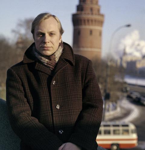 Вспоминая Юрия Богатырева: друзья о жизни и смерти артиста