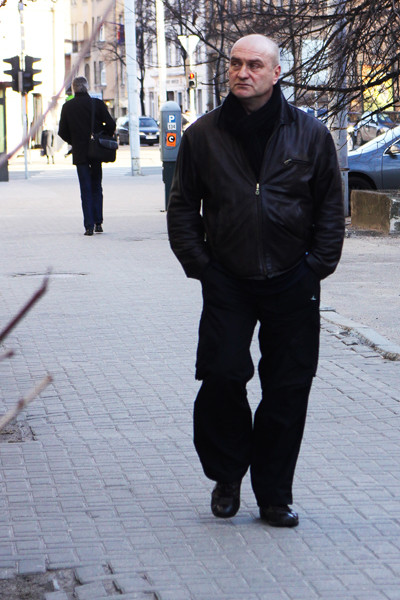 Интервью: Александр Балуев: «Я не фартовый» – фото №3