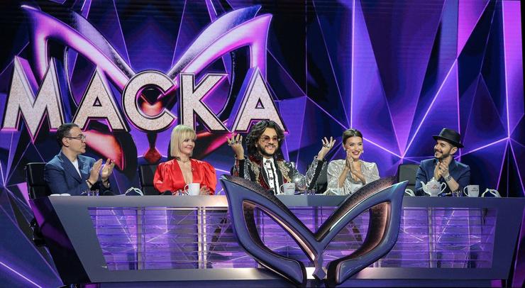 Жюри шоу оценило выступление певца
