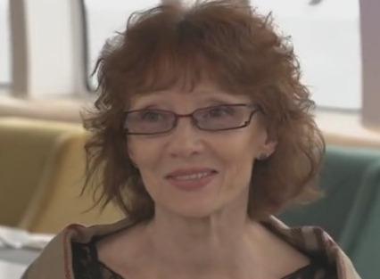 Бывшая жена Александра Малинина ютится в скромной квартире