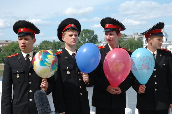 Емельянов прославился после роли в «Кадетстве»