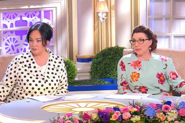 Сябитова гордится своими достижениями на телевидении