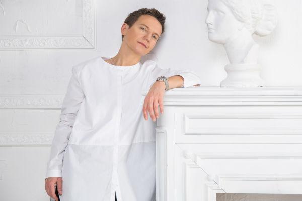 Светлана Сурганова старается следить за состоянием здоровья