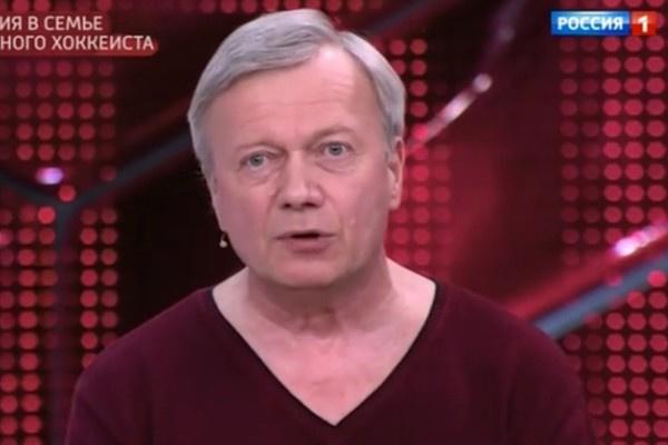 Андрей Шестаков хорошо знал старшего сына Максима Соколова