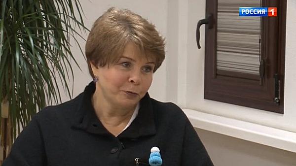 Ирина Веденкина утверждает, что у нее был роман с мужем Цывиной
