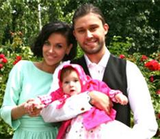 Таня Терешина выссказалась резко против суррогатного материнства