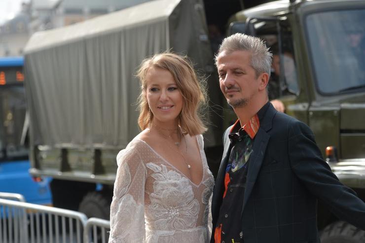 Новости: Ксения Собчак и Константин Богомолов поженились. ФОТО – фото №8