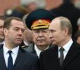 Дмитрий Медведев сообщил об отставке правительства России