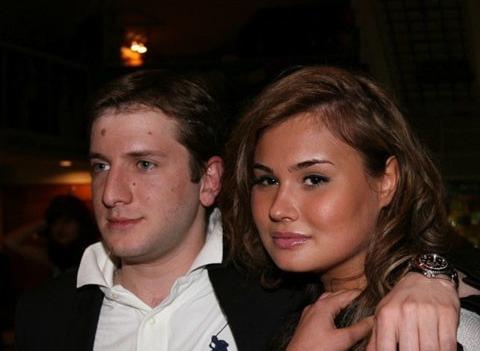 Бывшая жена Резо Гигинеишвили стала мамой во второй раз