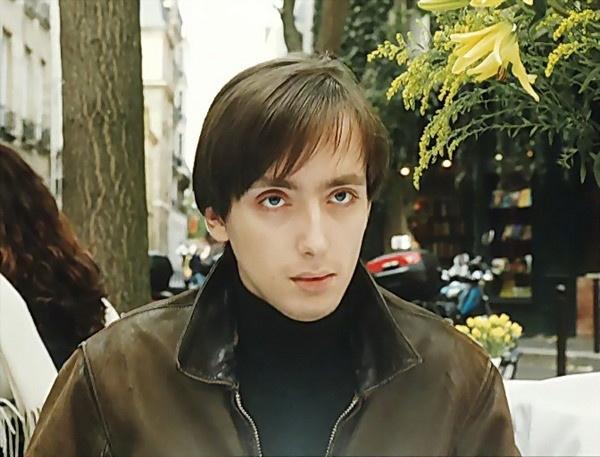 Митя Соловьев ушел совсем молодым
