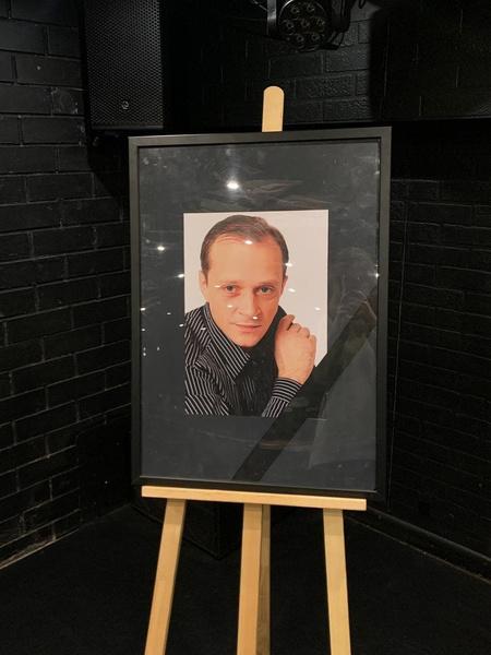 В Москве проходит прощание с Дмитрием Гусевым