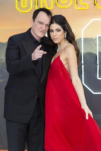 Квентин познакомился с будущей женой в 2009 году