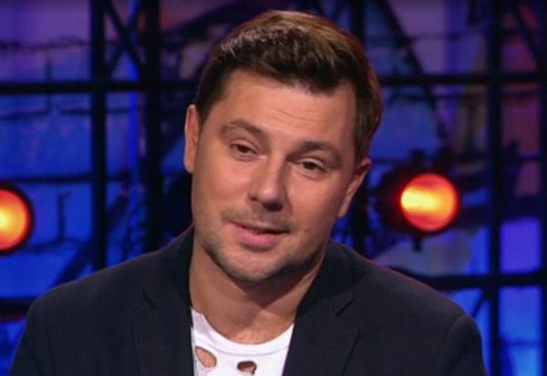 Дмитрий Клинаев