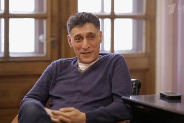 Тигран Кеосаян рассказал о романе Федора Бондарчука