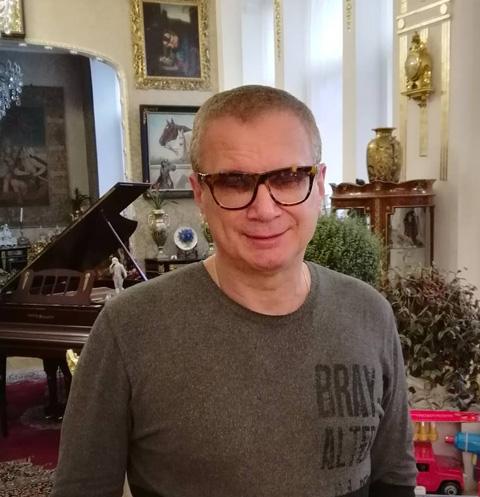 Андрей Ковалев рассекретил тайную семью