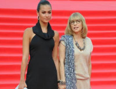 Вера Глаголева высказалась о муже дочери