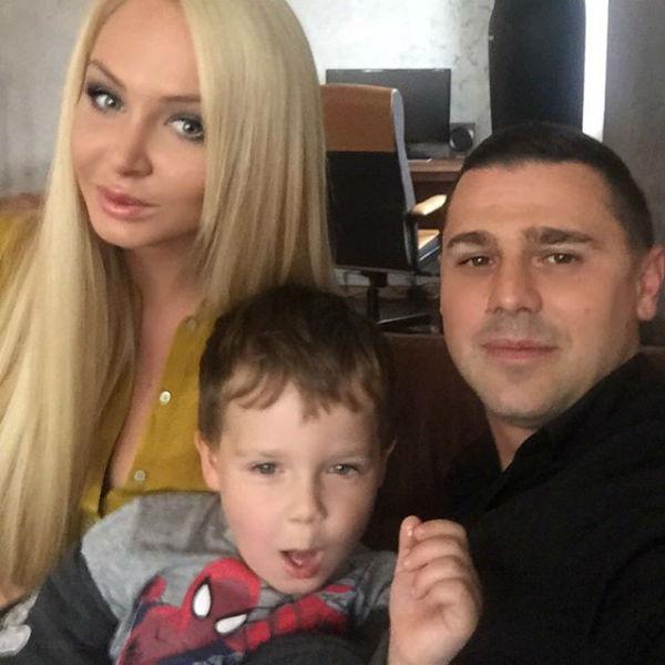 Семья Пынзарь старается сделать все возможное, чтобы их ребенку всегда и во всем было предельно комфортно