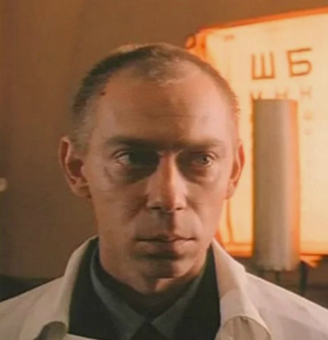 Никита Логинов