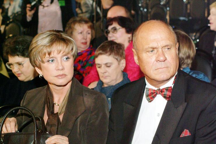 Смерть Меньшова потрясла и его близких, и коллег