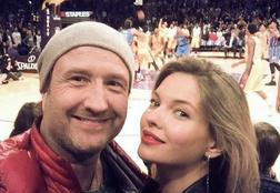 «Кинематограф в жопе»: Наташа Бардо проглотила грубую шутку Собчак о муже, но сегодня решила ответить