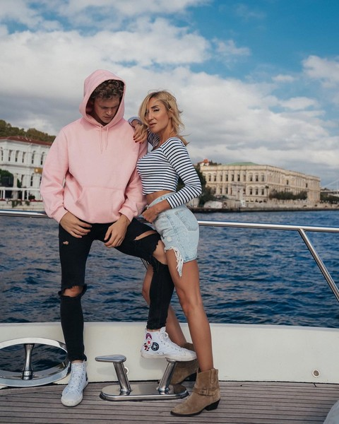 Бойцов и Демидова недавно подали на развод