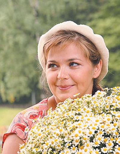 Ирина Пегова в сериале «Зоя» была очень органична