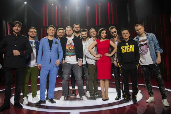 Звезды ТНТ пообщаются с поклонниками в Санкт-Петербурге