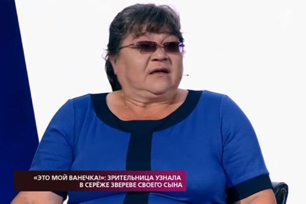 Наталья Дорофеева