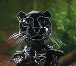 Не Бузова и не Глюк'oZа: жюри раскрыло Черную Пантеру