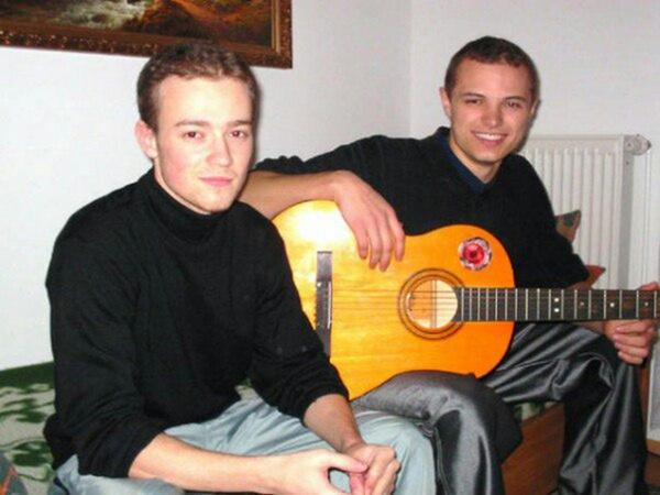 Музыканты проработали вместе с 1999 года
