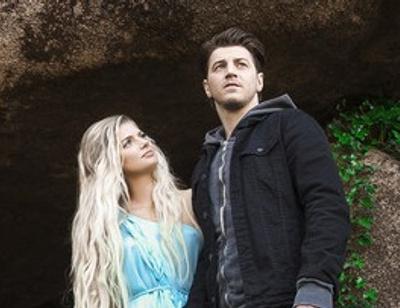 Настя Задорожная уединилась с мужем Екатерины Климовой в лесах Португалии