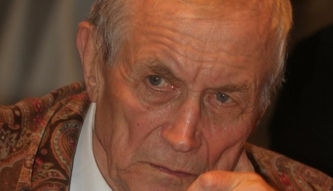 Сын Евгения Евтушенко рассказал о последних часах его жизни