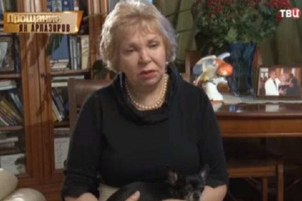 Людмила Карчевская