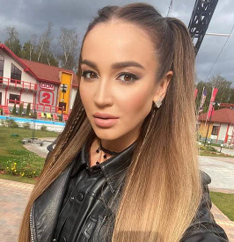 Ольга Бузова перенесет операцию после окончания «Ледникового периода»