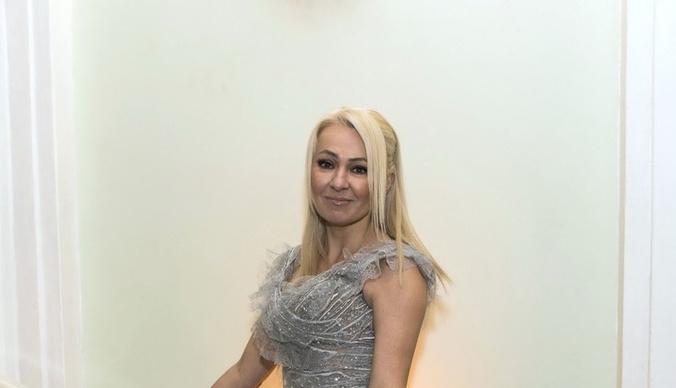 Яна Рудковская: «У меня переутомление такое, что даже алкоголь не спасает»