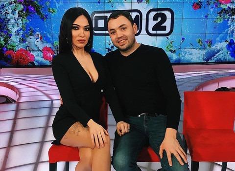 Гобозов простил любовнице секс-скандал с поклонником Бузовой