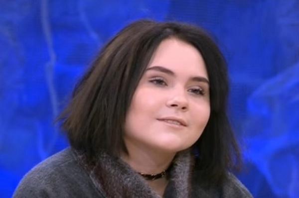 Доминика Хлебникова очень близка с мамой