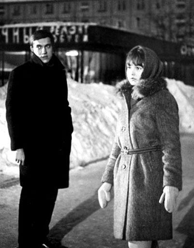 Фильм «Городской романс» вышел на экраны в 1970 году. Тодоровский был не только режиссером, но и сценаристом