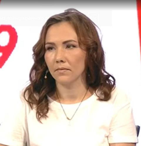 Лина Аминова