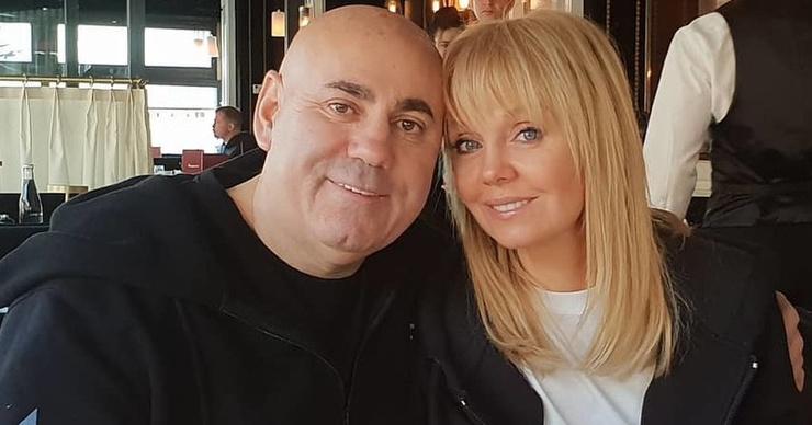 Валерия и Иосиф Пригожин опровергли эмиграцию в Израиль
