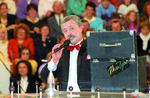 «Поле Чудес» – одно из самых любимых и долгоживущих шоу на российском телевидении