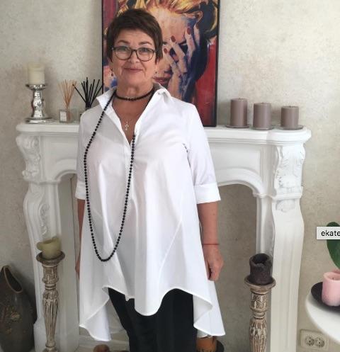 Мама Жанны Фриске заметно преобразилась