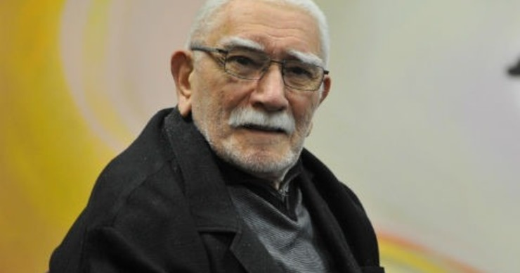 Армен Джигарханян выгнал родителей бывшей жены из театра