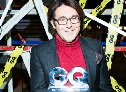 Малахов, Верник, Feduk вошли в список 100 самых стильных мужчин на премии GQ