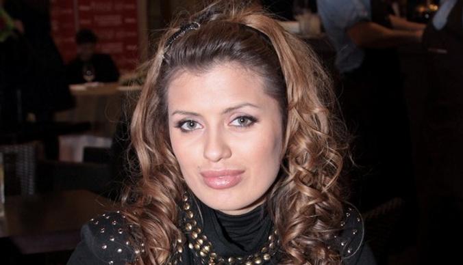 Виктория Боня о Ксении Собчак: «Не хочу пачкать рот о таких людей!»