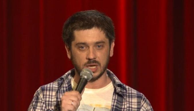 Звезда Stand Up Comedy Стас Старовойтов стал отцом во второй раз