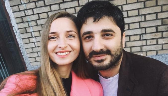 Режиссер фильма «Мамы» Сарик Андреасян разводится с женой