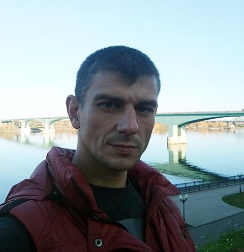 Виталий Чикирев